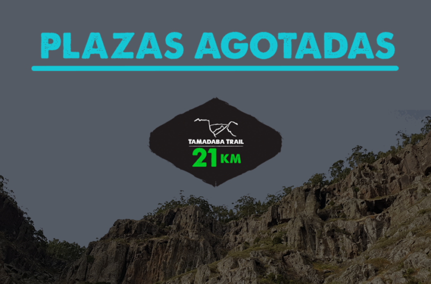 Tamadaba Trail 21km